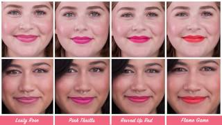 Introducing They're Real! BIG sexy lip kit by Benefit Cosmetics | Sephora