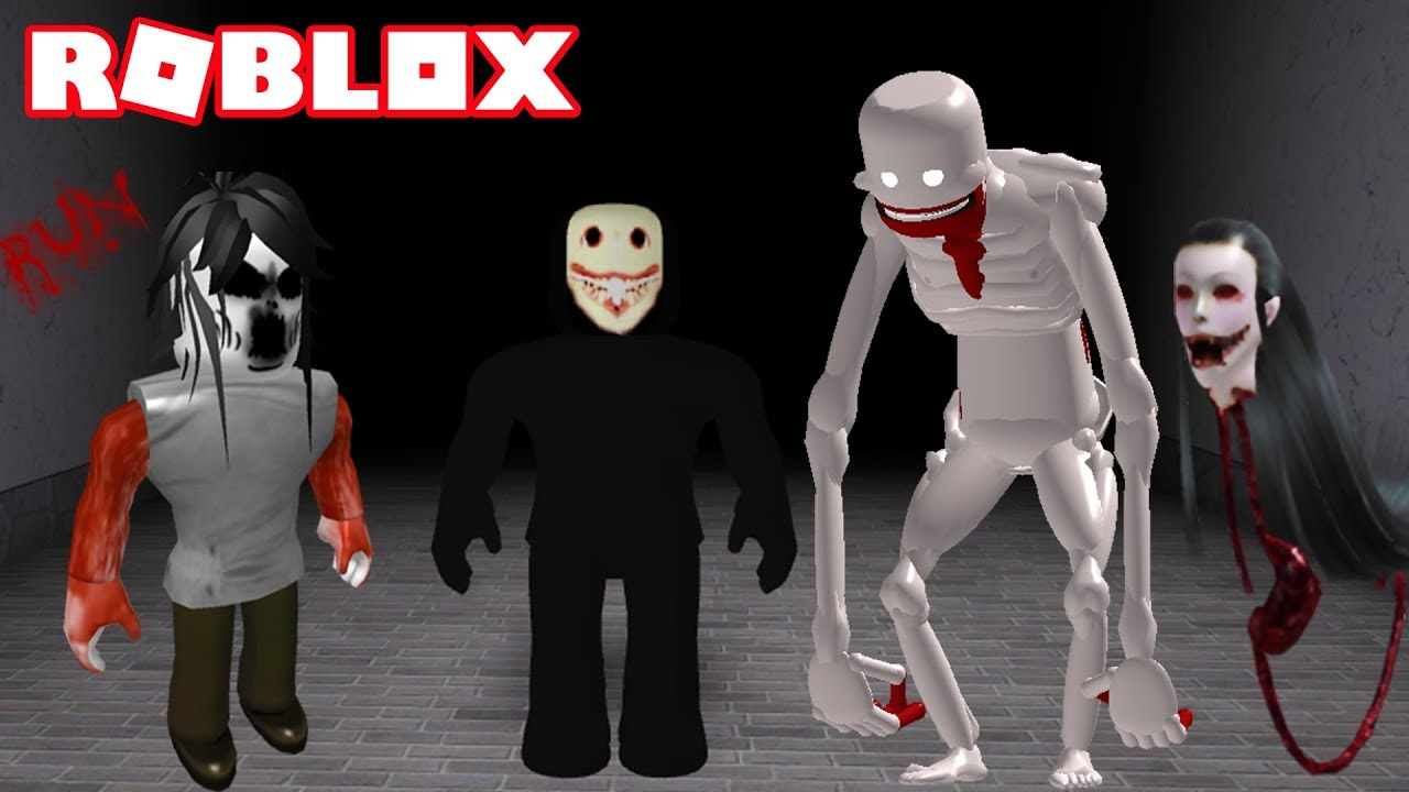 New Roblox Scary Elevator Youtube