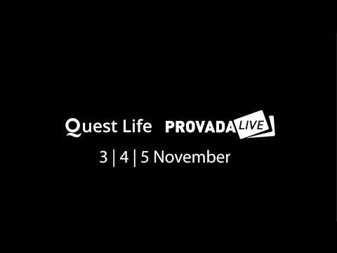 Quest Life in gesprek met Jos Sentel van Syntrus Achmea voor PROVADA Live 2020