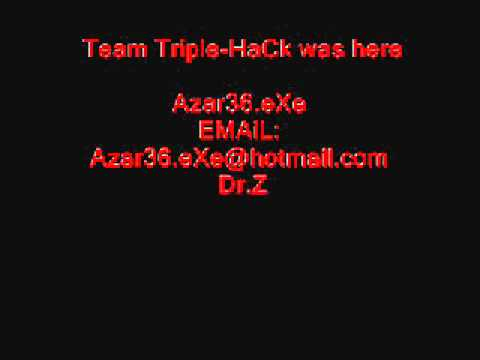 hacked by Team Triple-Hack Made in Morocco