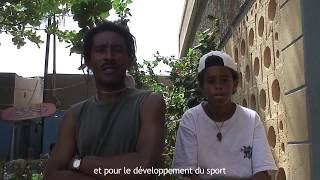 Interview João & Matchu Lopes Almeida Ponta Preta & développement durable Sal PWA 2007