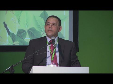 Encuentro Constitucional por la Tierra - Gabriel Eduardo Mendoza Martelo