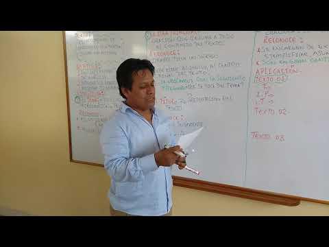 Analisis de textos examen de lenguajeиз YouTube · Длительность: 4 мин4 с