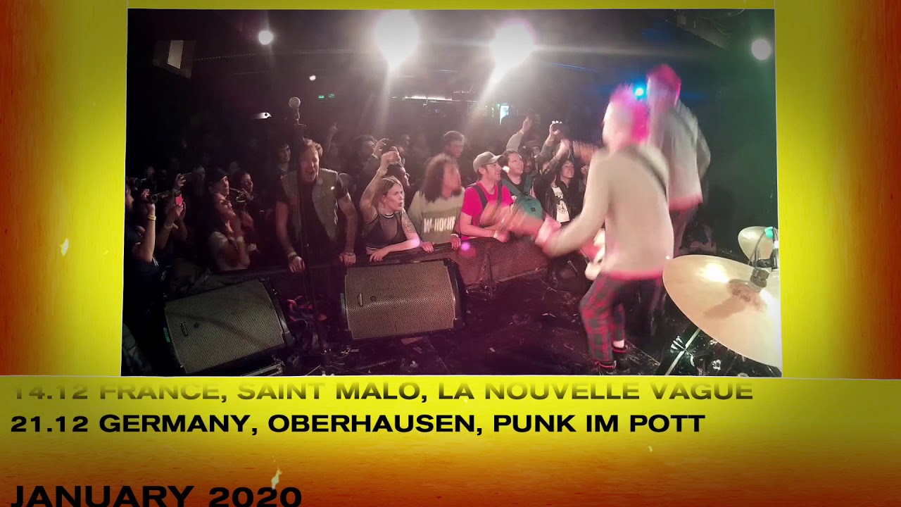 Punk im pott 2020