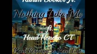 Nothing Like Me (Clean Version) - Rahim ft. CT
