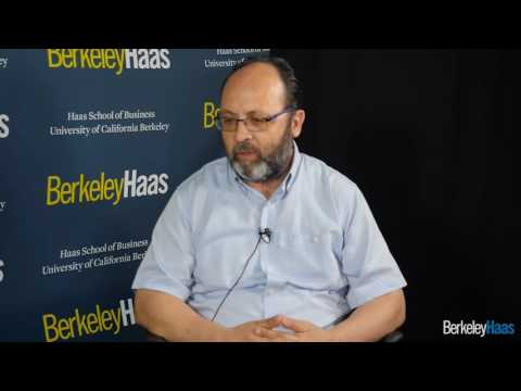 Interview with Rafael Pous, UPF-Barcelona and Keonn Technologies