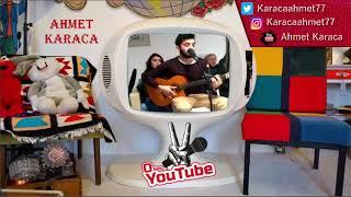 Ahmet Karaca   O Ses Youtube   İstanbul Olmaz Olsun Cover