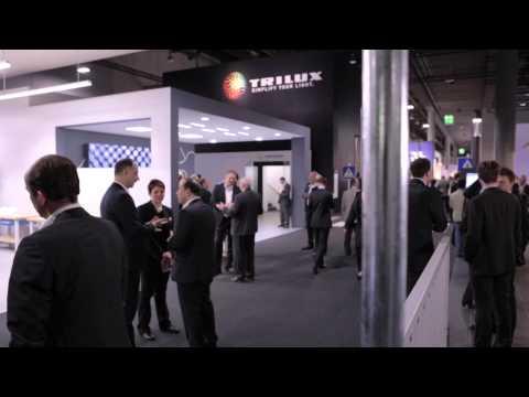 Light + Building 2014: Intelligent sustainability