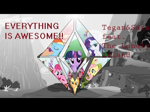 [PMV] Everything is Awesome (The LEGO Movie Theme Song)