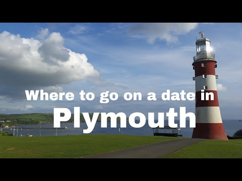 Where To Go On A Date In Plymouth. Dating Venues In This Devon City