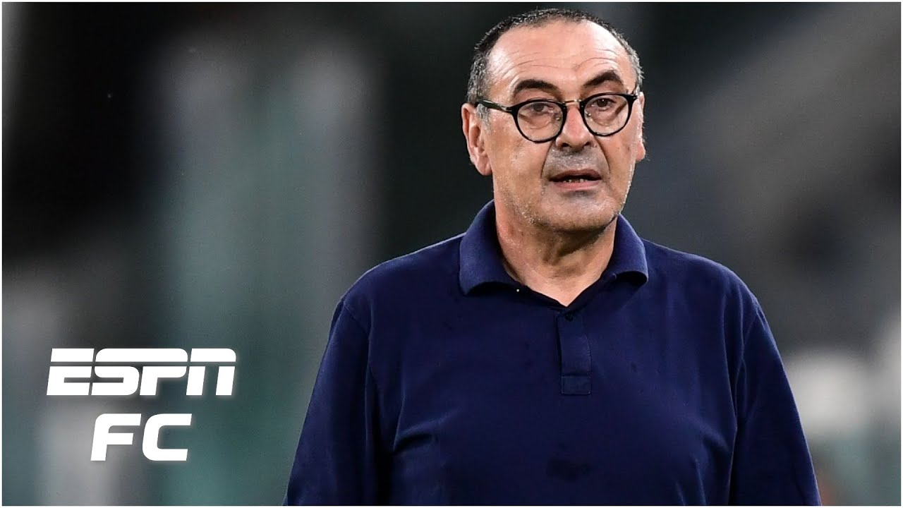 EXTREMELY UNLIKELY Maurizio Sarri returns to Juventus next season - Gab Marcotti | ESPN FC