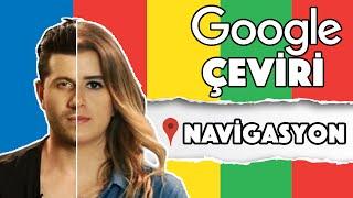Karnaval Video - Dijital Navigasyon vs. Halk Navigasyonu