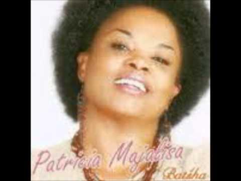 Patricia Majalisa-Ngikhathele