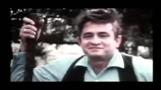 Johnny Cash - Solitary Man