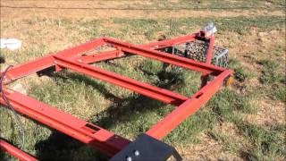 5X9 Motorcy Folding Motorbike Trai — Minutemanhealthdirect