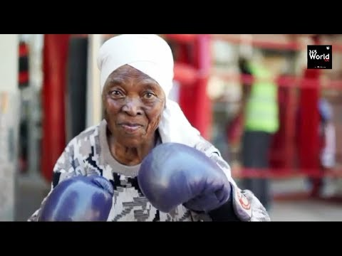 The Best Boxing Grand Mothers Ever Founded | 365 World News