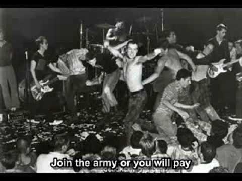 Dead Kennedys - We've Got A Bigger Problem Now with Lyrics