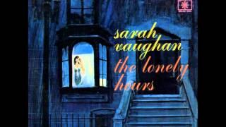 Sarah Vaughan Sharky