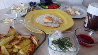 Anneler Gününe Özel Kahvaltı, Kahvaltılık tarifleri,Kahvaltı sofrası