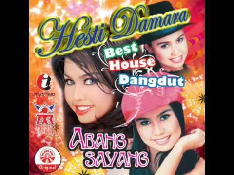 Hesty Damara - Rindu Berat(House Dance)