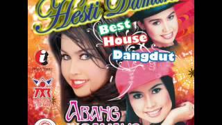 hesty damara rindu berat house dance cd promo