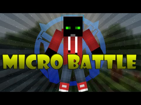 Hackeři, hackeři... | Micro Battle! [MarweX]