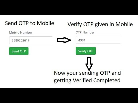 Otp ipn php example