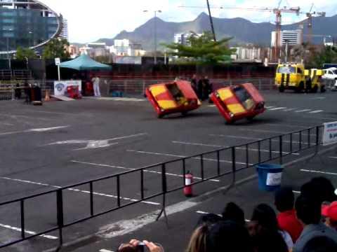 Vegas Motor Show in Mauritius