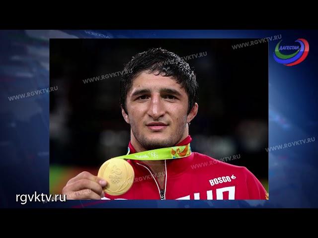 Абдулрашид Садулаев возглавит Сборную России по вольной борьбе на чемпионате Европы
