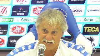 91° #PescaraBenevento 2-1 #SerieBKT, Bepi Pillon