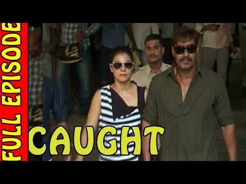 Planet Bollywood News - Ajay and Kajol CAUGHT Red Handed, Priyanka Chopra's new Strategy & more