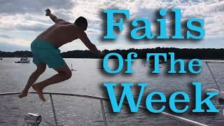 Fails of the Week #1 - October 2018 | Funny Viral Weekly Fail Compilation | The Best Fails