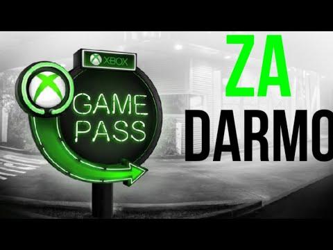 Darmowy Xbox Game Pass Ultimate (3 Miesiące )