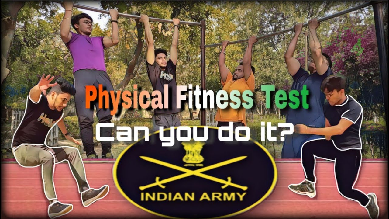 Indian Army PFT (Hindi) | Tour of Duty in Indian Army |Team Insanity | Indian Calisthenics |Jai Hind