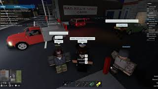 [35] MSP PATROL, SHOTS FIRED!!!!| New Haven County ROBLOX
