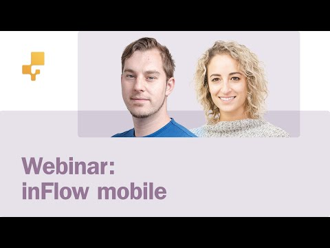Webinar: Going mobile with inFlow