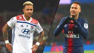 20 Buts Magiques en Ligue 1 2018/2019 !