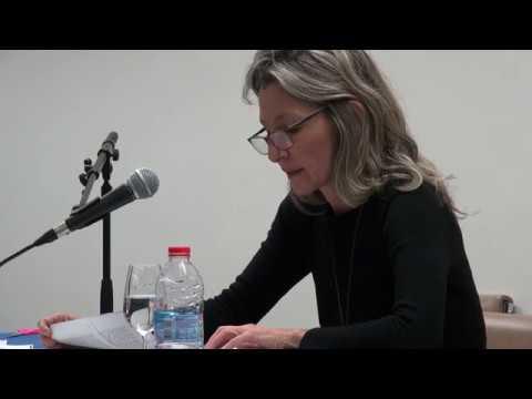 Rencontre avec Laurence Nobécourt