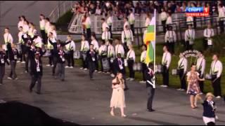 Церемония открытия Олимпиады в Лондоне 2012(The opening ceremony of the Olympic Games in London 2012 Дополнительный материалы на сайте: www.сочи-2014.su., 2012-08-09T22:01:59.000Z)