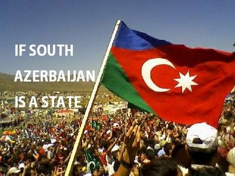 If South Azerbaijan become a state | Geography and information |