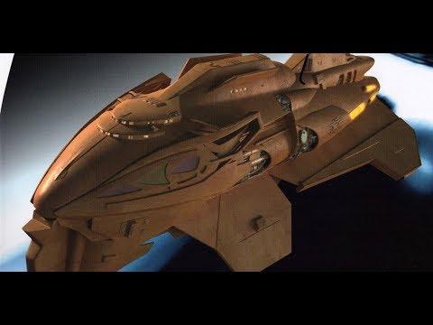Star Trek Starships Collection Kazon Raider Issue 106 Review