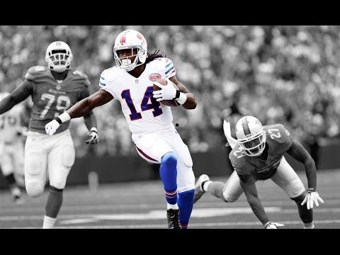 "Sammy Watkins || ""Dimelo"" ᴴᴰ || 2015 Buffalo Bills Highlights"
