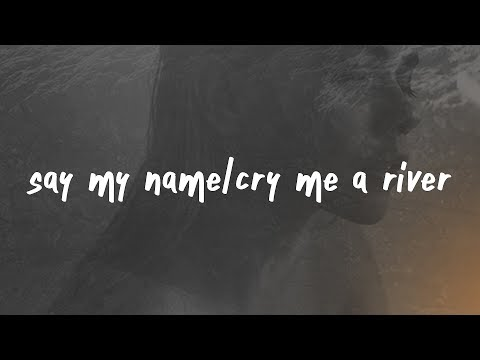 The Neighbourhood - Say My Name/Cry Me A River (Acoustic)