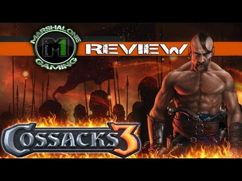 Cossacks 3 - Preview Early Review
