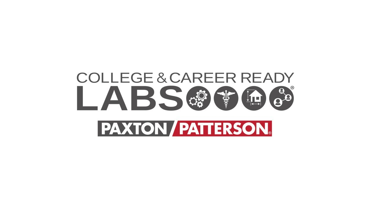College & Career Ready Labs │ Paxton/Patterson