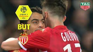 But Wissam BEN YEDDER (13') / Paris Saint-Germain - AS Monaco (3-3)  (PARIS-ASM)/ 2019-20