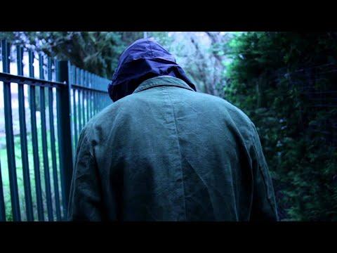 Ed Scissor - Spastic Max (Official Video) (Prod. Lamplighter)