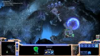 Starcraft 2: Wings of Liberty - Whispers of Doom