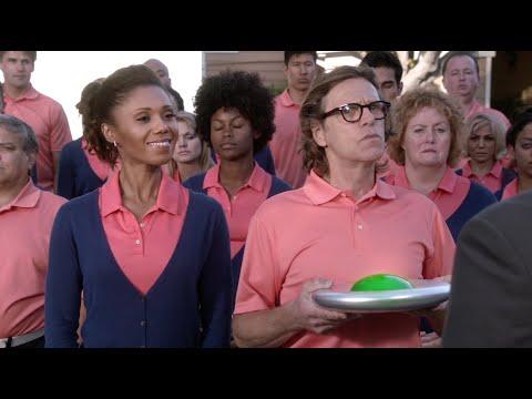 The Neighbors - Opening Scene