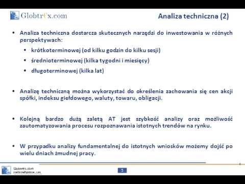 Podstawy giełdowych inwestycji cz.I